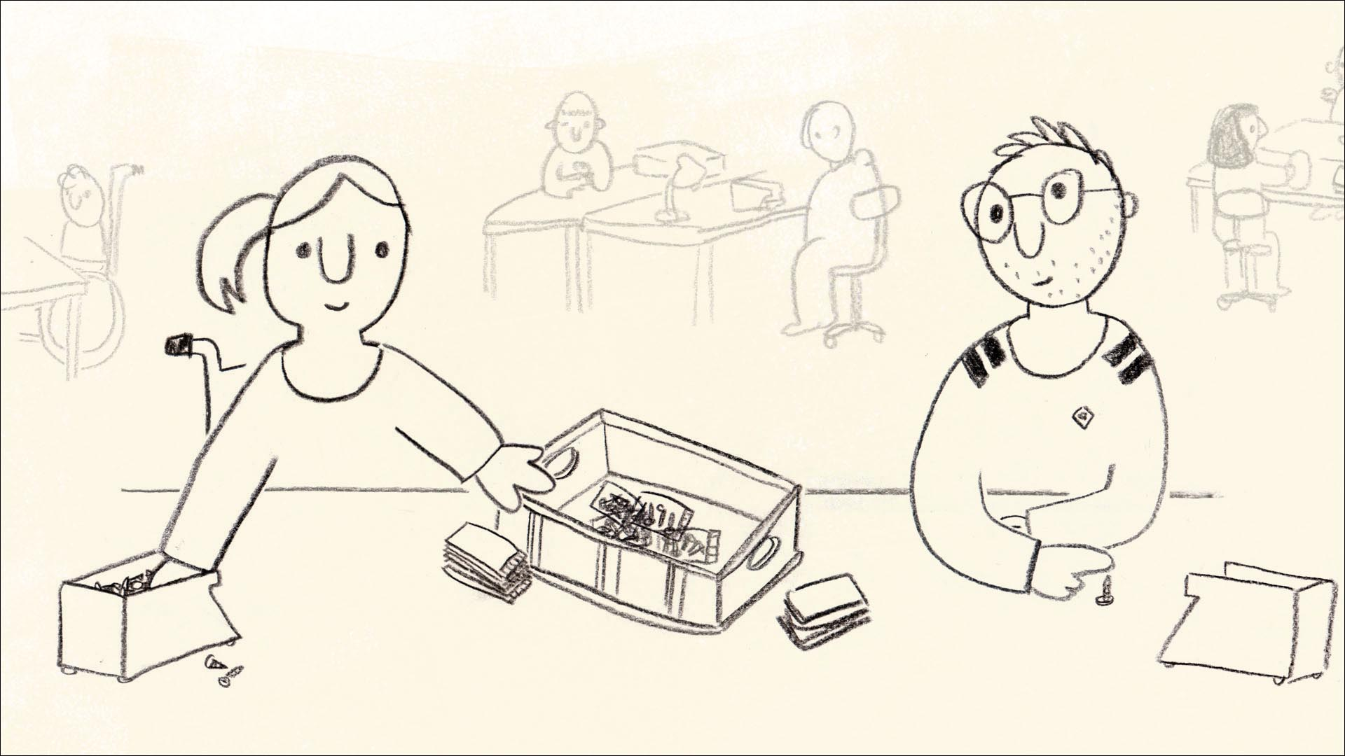 Sarah Roloff · Studio Ranokel Erklärfilm · Explainer Video